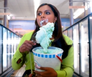 mindy ice cream